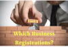 The Foundation Stones Of A New Business (Part 3) The Right Business Registrations