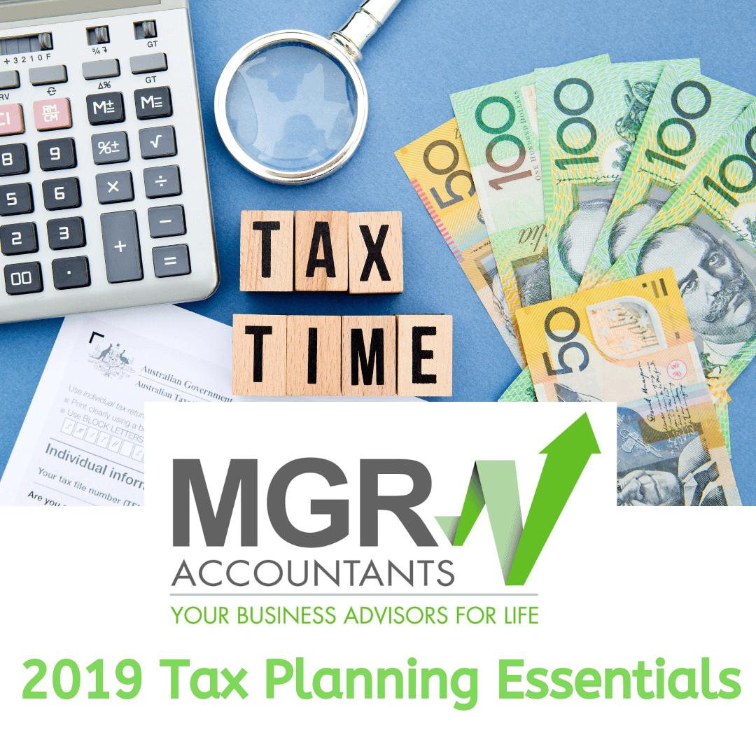MGR Accountants Group - Blog