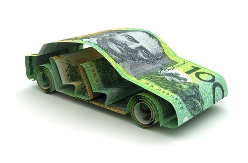 Have you Purchased a Luxury Car, Boat or Racehorse in the Last 5 Years?