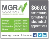 Apprentices and Students Tax Return Offer