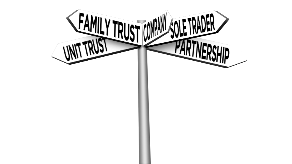 Business Structures – The Family Trust