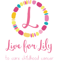 Live for Lily Charity Ride Update