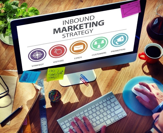 What Is This Thing? This Inbound Marketing?